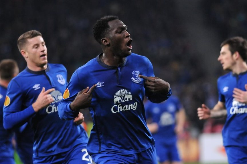 'I'm a work in progress' – Lukaku