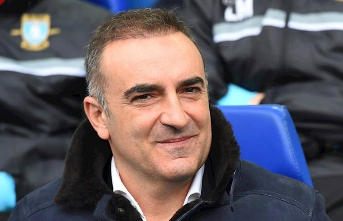 Swansea appoint ex-Wednesday bossCarvalhal