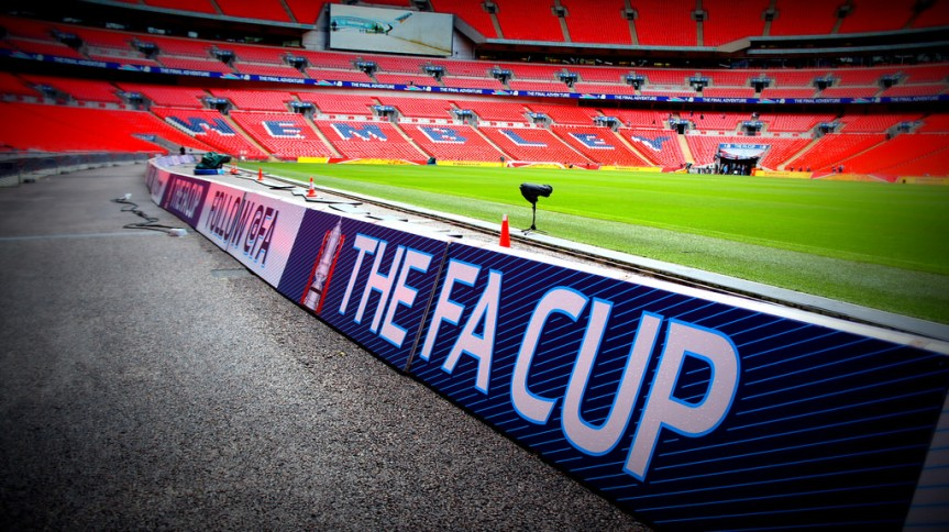 The Magic Of The Cup: Five Classic FA Cup Finals