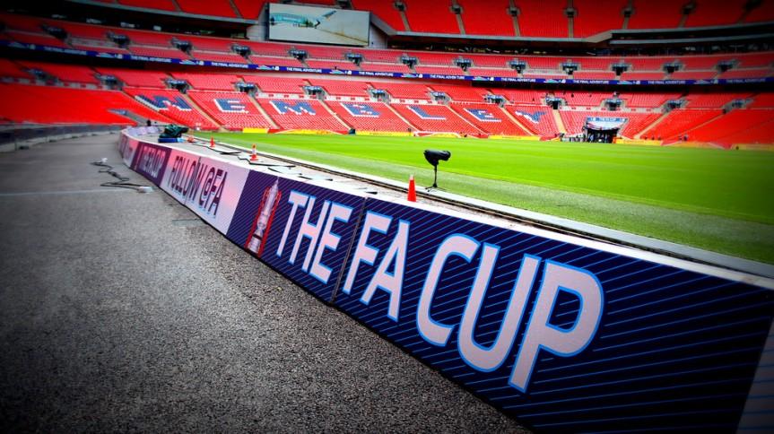 The Magic Of The Cup: Five Classic FA CupFinals
