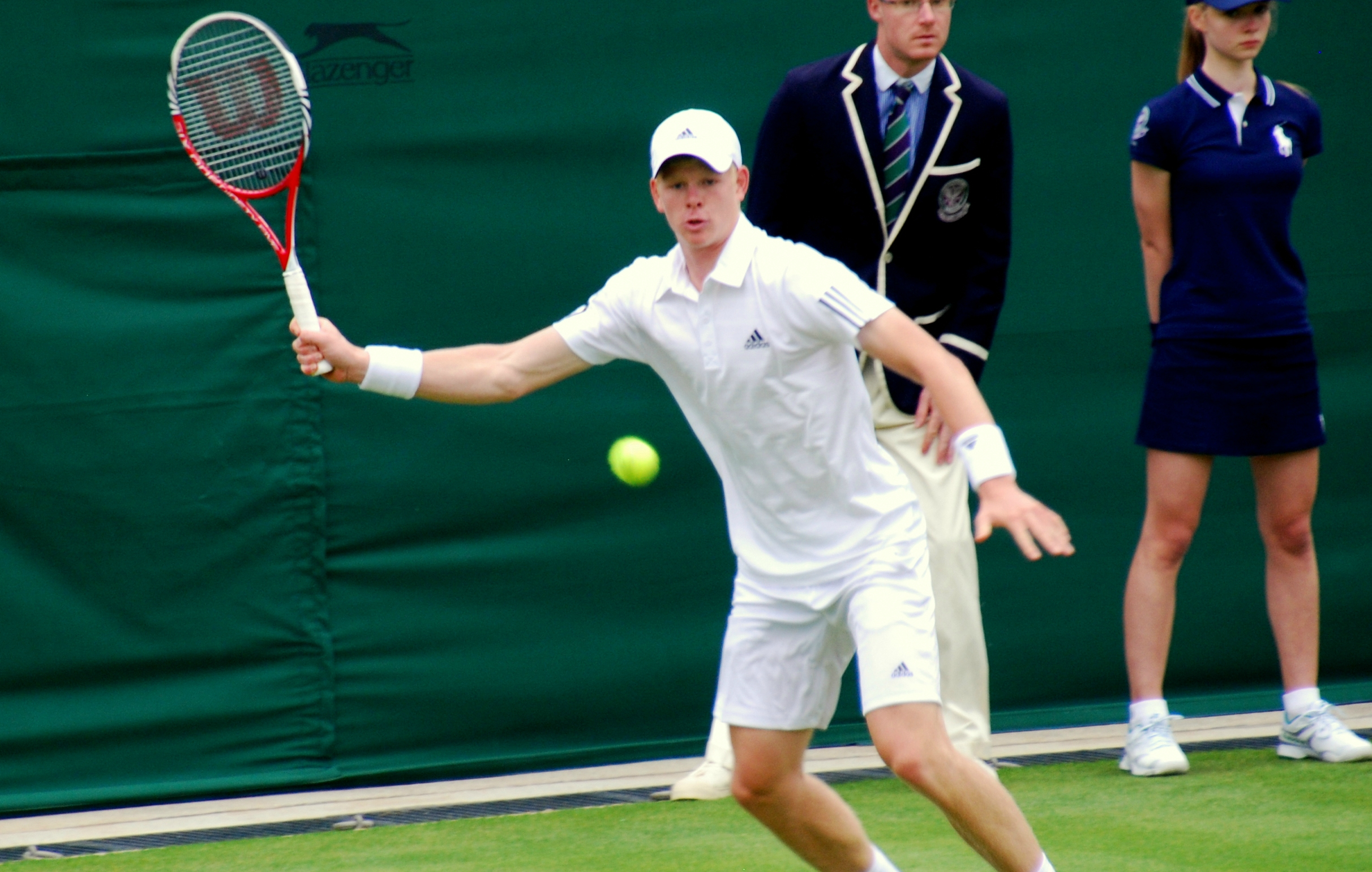 Edmund hopeful of Davis Cup involvement