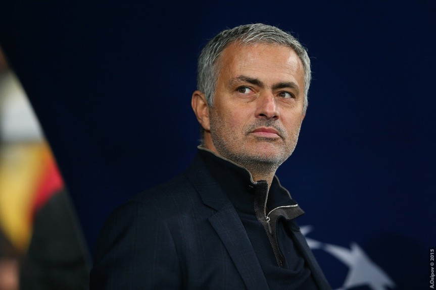 Mourinho given Lukaku boost; Talks Fellaini's future