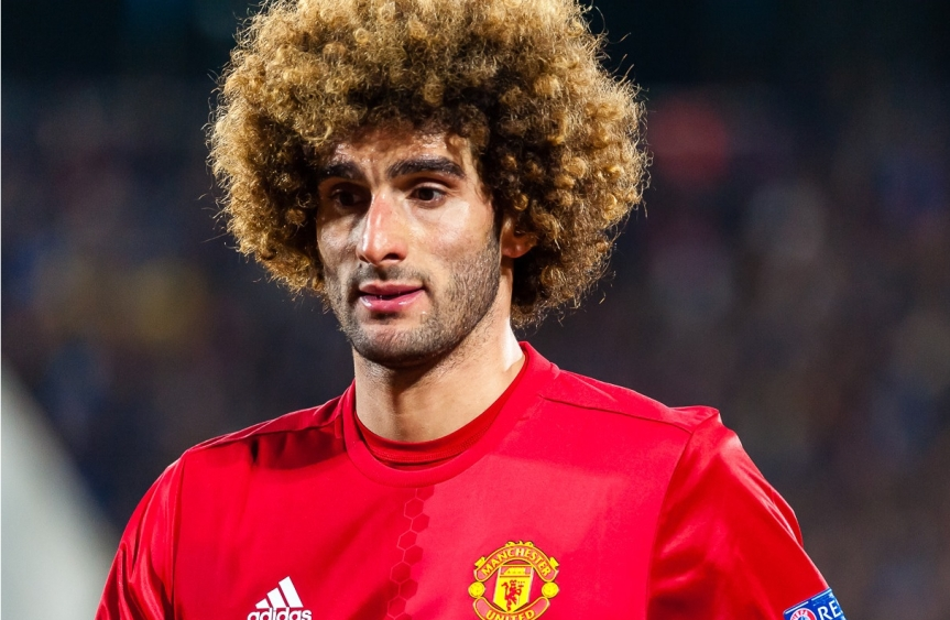 Thoughts On Marouane Fellaini's Contract Extension At Manchester United