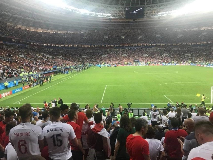 Part 2: 'A Fan Diary – 10 Positives from the World Cup'.