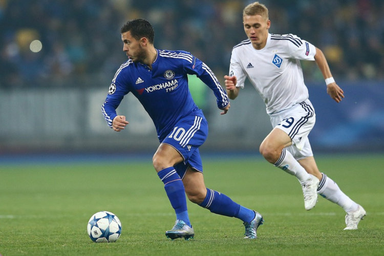 Sarri cannot wait to add Hazard to free-scoring Chelsea attack