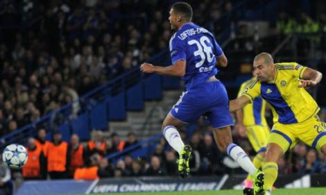 TEAM NEWS: Arsenal and Chelsea news ahead of Europa Leagueclashes