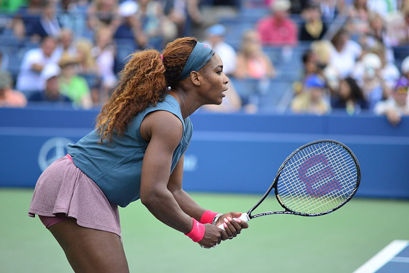 Williams has the chance to equal incredible record after reaching US Openfinal