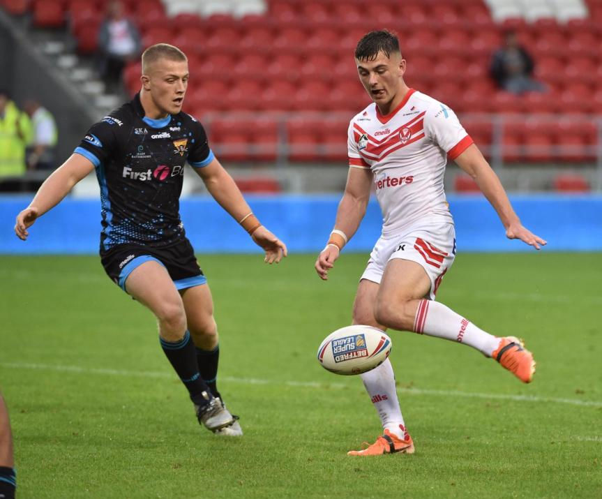 Can St Helens Bounce Back From Wembley Disappointment?