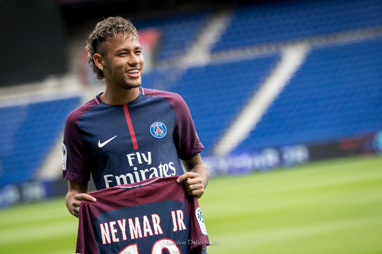 Five Reasons Why Neymar Should Commit his Long-Term Future to PSG
