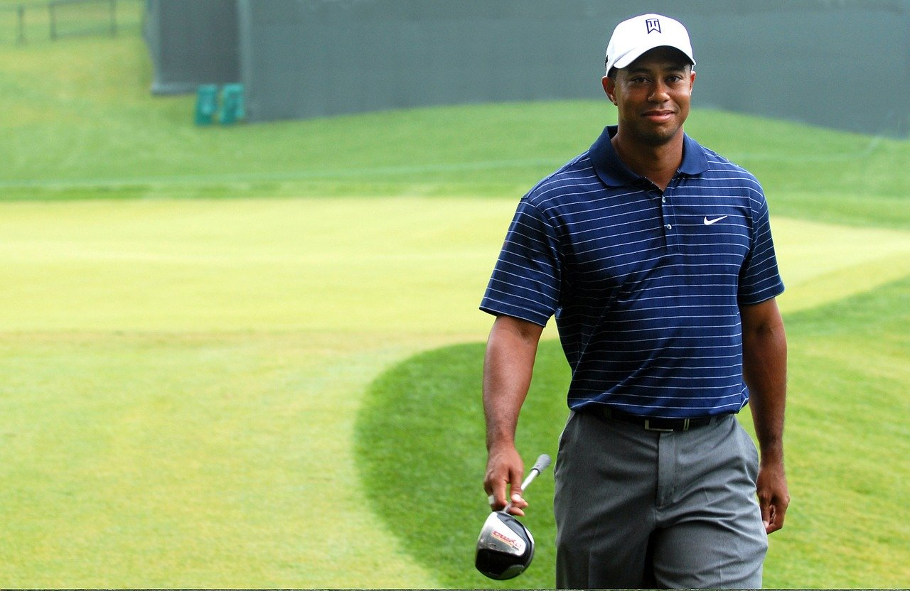 Can Tiger Produce his magic again at Augusta?